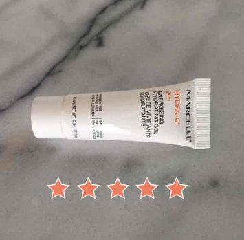 Photo of Marcelle Hydra-C 24H Energizing Hydrating Gel uploaded by Gretchen H.