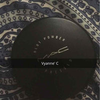 MAC Cosmetics MAC Blot Powder Pressed ~ Dark uploaded by Vyanne C.