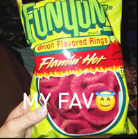 Funyuns® Flamin' Hot® Onion Flavored Rings uploaded by Melinda W.