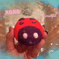 LUSH Ladybug Bubble Bar uploaded by Silvia C.