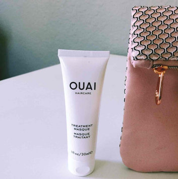 Photo of Ouai Treatment Masque uploaded by Kamille G.