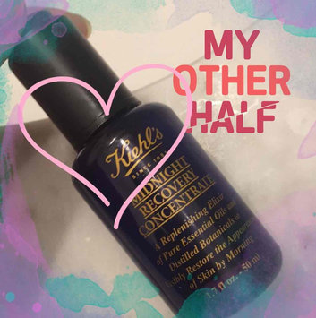 Kiehl's Midnight Recovery Concentrate uploaded by Mariya S.