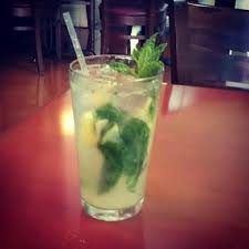 Bacardi Limon Rum uploaded by Verenisse C.