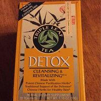 Triple Leaf Tea Detox Tea - 20 CT uploaded by Valerie R.