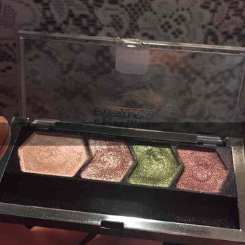 Maybelline EyeStudio Eyeshadow Quad uploaded by Brittany G.