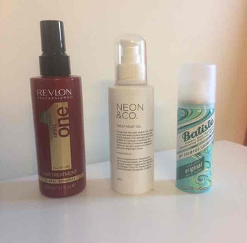 Photo of Revlon Uniq One All in One Hair Treatment (2 Pack ) 5.1 oz uploaded by Sophie D.