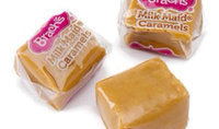 Brach's Milk Maid Caramels uploaded by Tamaya T.
