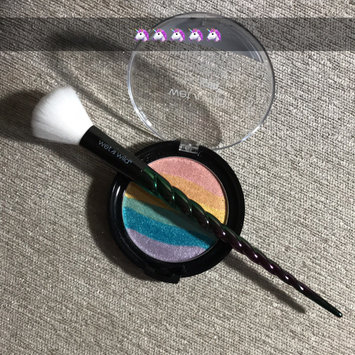 Wet n Wild Color Icon Rainbow Highlighter uploaded by Briana J.