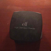 e.l.f. High Definition Powder uploaded by Charley S.