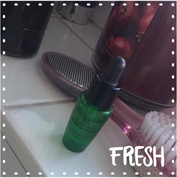Photo of THE BODY SHOP® Drops Of Youth™ Youth Concentrate uploaded by Debbie B.