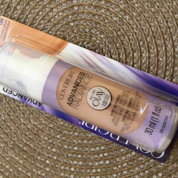 COVERGIRL Advanced Radiance Age-Defying Liquid Makeup uploaded by Vannesa C.