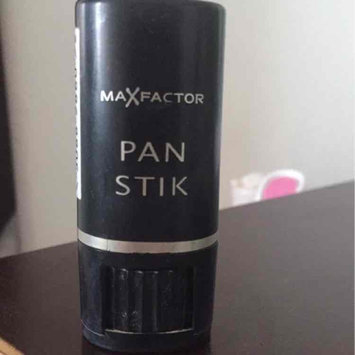 Max Factor Pan-Stik Ultra Creamy Makeup uploaded by Keita M.