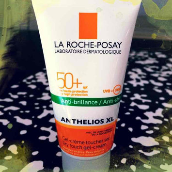 La Roche-Posay Anthelios XL Smooth Lotion SPF 50+ 100ml uploaded by Megan Z.