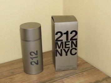 Photo of Carolina Herrera 212 Mens Gift Set 2 Piece uploaded by Fernando D.
