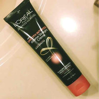 L'Oréal Paris Oleo-Keratin Smooth Intense Xtreme Straight Creme uploaded by Elena Q.