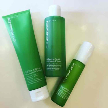 Photo of Ole Henriksen Balancing Force™ Oil Control Toner uploaded by Heather M.