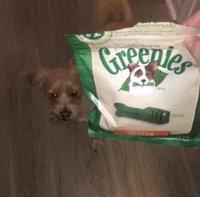 Greenies Freshmint Dental Chews 12oz Large uploaded by Faith C.