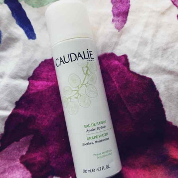 Photo of Caudalie Grape Water Soothes Dry Skin uploaded by Annie C.