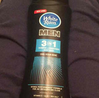 White Rain® for Men Cool Ocean Wave 3 in 1 Shampoo/Conditioner/Body Wash 15 fl. oz. Bottle uploaded by Britt D.