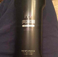 AXE 2 in 1 Shampoo + Conditioner, Max Hydrate, 22 oz uploaded by Britt D.