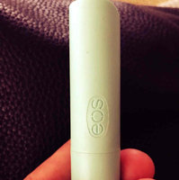 eos® Smooth Stick Organic Lip Balm uploaded by Emeline A.