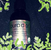 Pura d'or 100% Pure & USDA Organic Argan Oil uploaded by Shannon M.