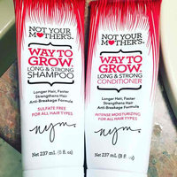 Not Your Mother's Way To Grow Shampoo uploaded by Mariah H.