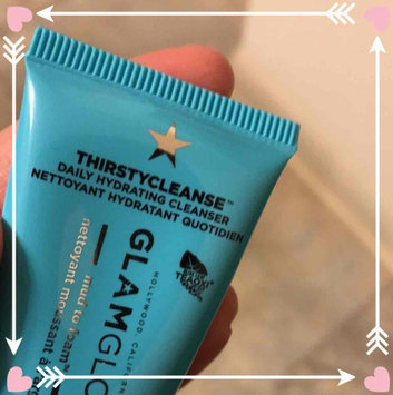 GLAMGLOW THIRSTYCLEANSE™ Daily Hydrating Cleanser uploaded by Melissa G.