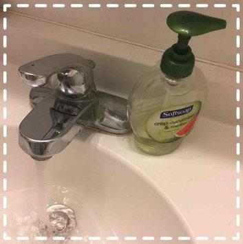 Photo of Softsoap® Crisp Cucumber & Melon Liquid Hand Soap uploaded by Maria M.