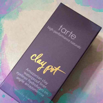 tarte Clay Pot Waterproof Liner uploaded by Jessica D.