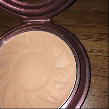 NYC Smooth Skin Bronzing Face Powder uploaded by Aysha B.