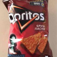 Doritos®  Spicy Nacho Tortilla Chips uploaded by Trevor A.