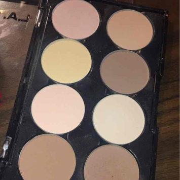 L.A. COLORS I Heart Makeup Contour Palette uploaded by Valerie R.