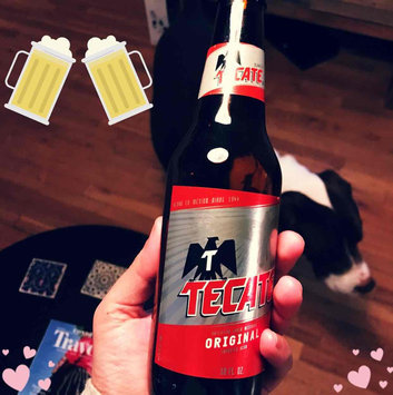 Photo of Tecate Original uploaded by Aydin A.