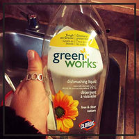 Clorox Green Works Natural Dishwashing Liquid uploaded by Amanda S.