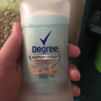 Degree Motion Sense Invisible Anti-Perspirant, Tropical Rush uploaded by Erin P.