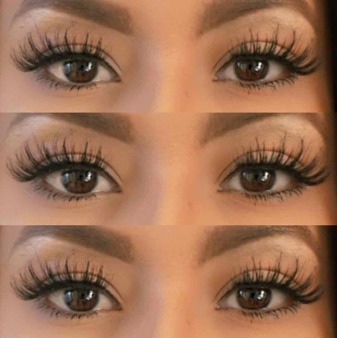 KoKo Lashes Queen B uploaded by Dulce F.
