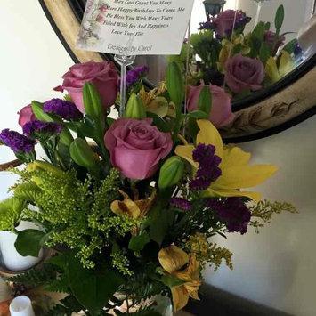 1-800-Flowers uploaded by Elsa M.