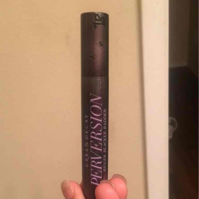 Urban Decay Perversion Mascara uploaded by Kachay D.