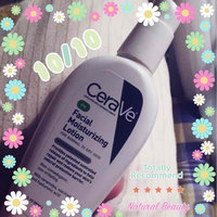 CeraVe Facial Moisturizing Night Lotion uploaded by Candy B.