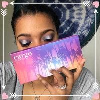 Cargo Cosmetics The Essentials Eye Shadow Palette uploaded by Dyasia W.