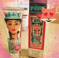 Benefit Cosmetics The POREfessional uploaded by Natalia B.