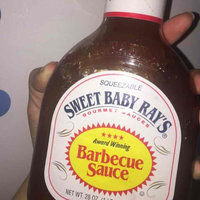 Sweet Baby Ray's® BBQ Barbecue Sauce uploaded by Stephanie K.