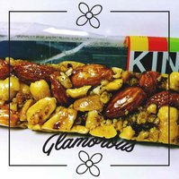 KIND® Nuts & Spices Bars Caramel Almond Pumpkin Spice uploaded by Alejandra M.