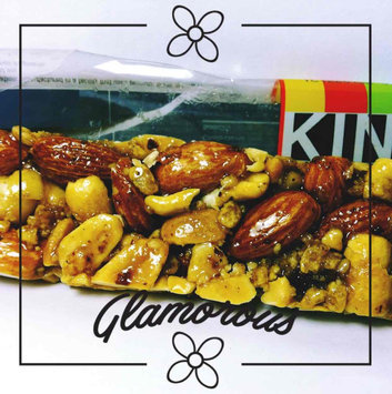 Kind Nuts & Spices Bars Caramel Almond Pumpkin Spice -- 12 Bars uploaded by Alejandra M.