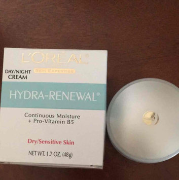 L'Oréal Dermo-Expertise Continuous Moisture Cream uploaded by Vivian M.