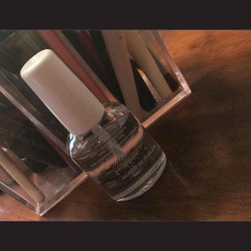 Sally Hansen Dries Instantly Top Coat uploaded by Allison B.