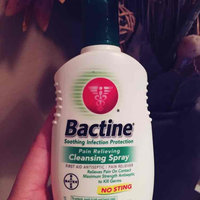 Bactine Pain Relieving Cleansing Spray uploaded by Blair C.