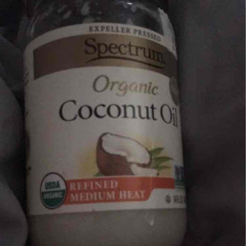 Spectrum Coconut Oil Organic uploaded by Betsabel R.