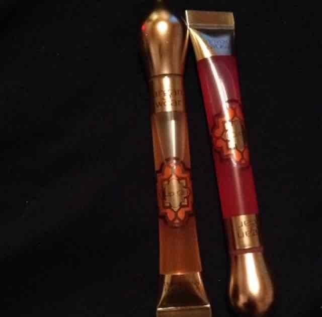 Physicians Formula Argan Wear Ultra-Nourishing Argan Lip Oil Duo uploaded by Mary-Louise J.